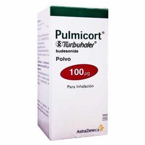 Pulmicort Budesonid