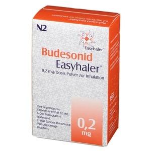 Budesonid online kaufen