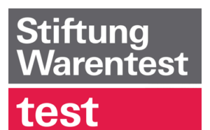 Salbutamol Bewertungen bei Stiftung Warentest