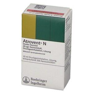 Atrovent online