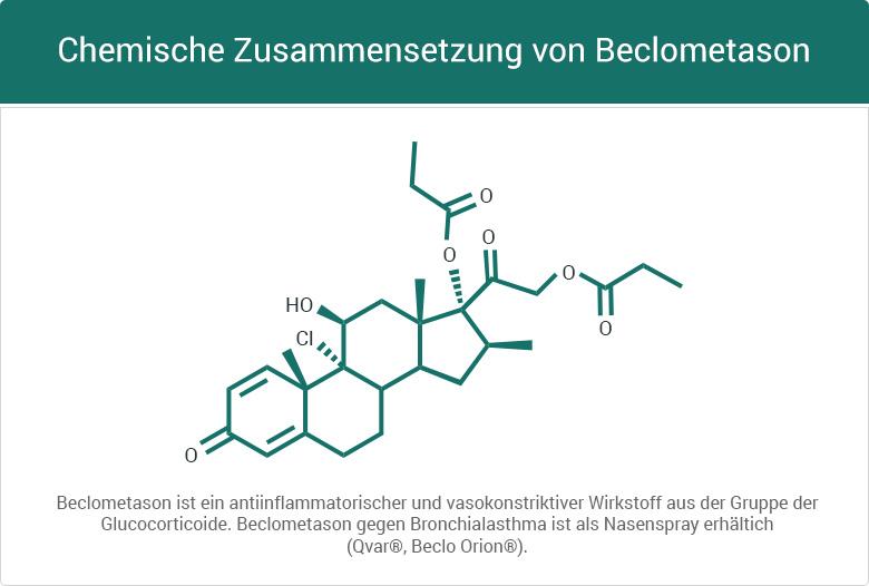 Beclometason
