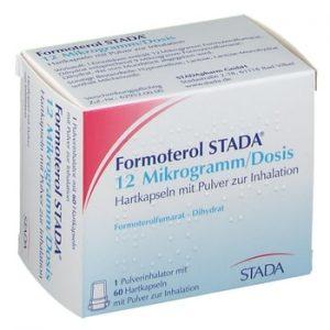 Formoterol STADA kaufen